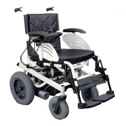 Ηλεκτροκίνητο Αναπηρικό Αμαξίδιο Mobiak Zeus 0807450