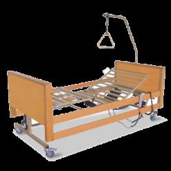 Κατ' οίκον νοσηλεία