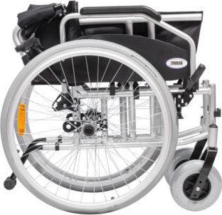 """Αναπηρικό αμαξίδιο MoBIAK ALU IV 43cm QR """"Lion"""" 0810805"""